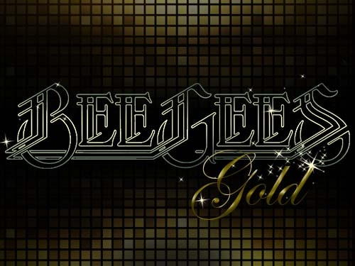 Bee Gees Gold show at Marina Bay Sands