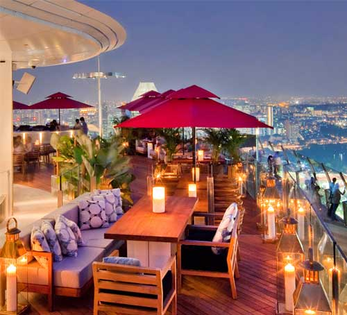 The Business Traveller's Guide to Unwinding, Singapore Visitors Guide, Marina Bay Sands