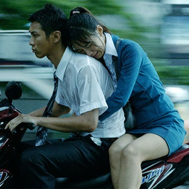 SGIFF: The Road to Mandalay