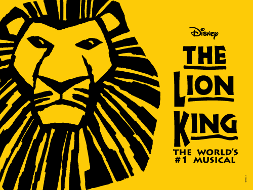 The Lion King - Marina Bay Sands