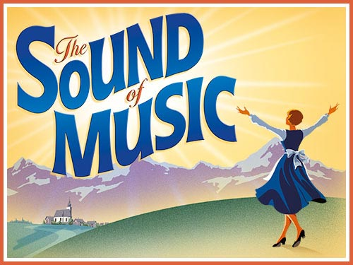 The Sound of Music - Marina Bay Sands Singapore