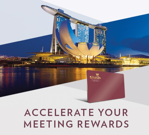 Accelerate Your Meeting Rewards