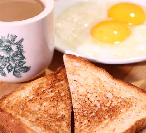 Kaya Toast, Traditional Breakfasts in Singapore, Foodie Guide, Marina Bay Sands