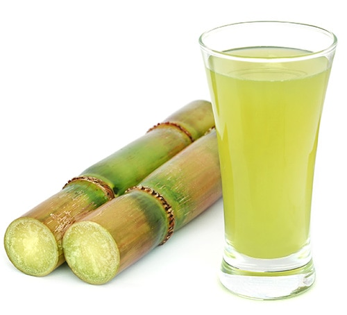 Sugarcane Juice, Foodie Guide, Marina Bay Sands