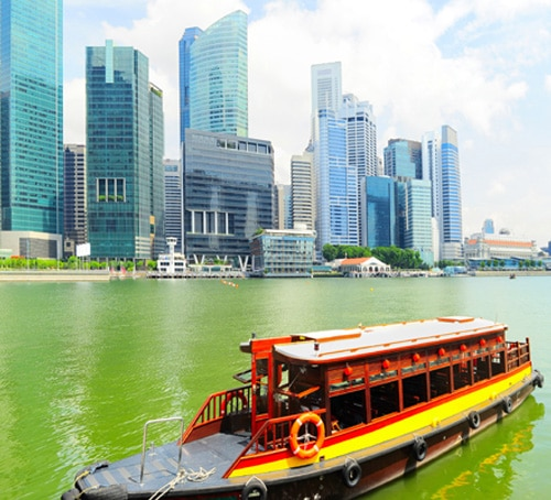 Tips for Business TraThe Business Traveller's Guide to Unwinding, Singapore Visitors Guide, Marina Bay Sandsvellers to Unwind, Singapore Visitors Guide, Marina Bay Sands