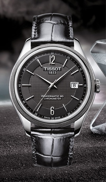 LONGINES Lindbergh Hour Angle Watch 90th