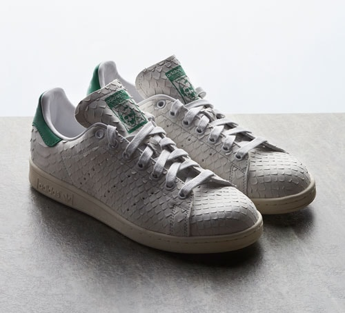 Front Row Fashion Week - adidas Stan Smith Sneakers from Limited Edt Chamber