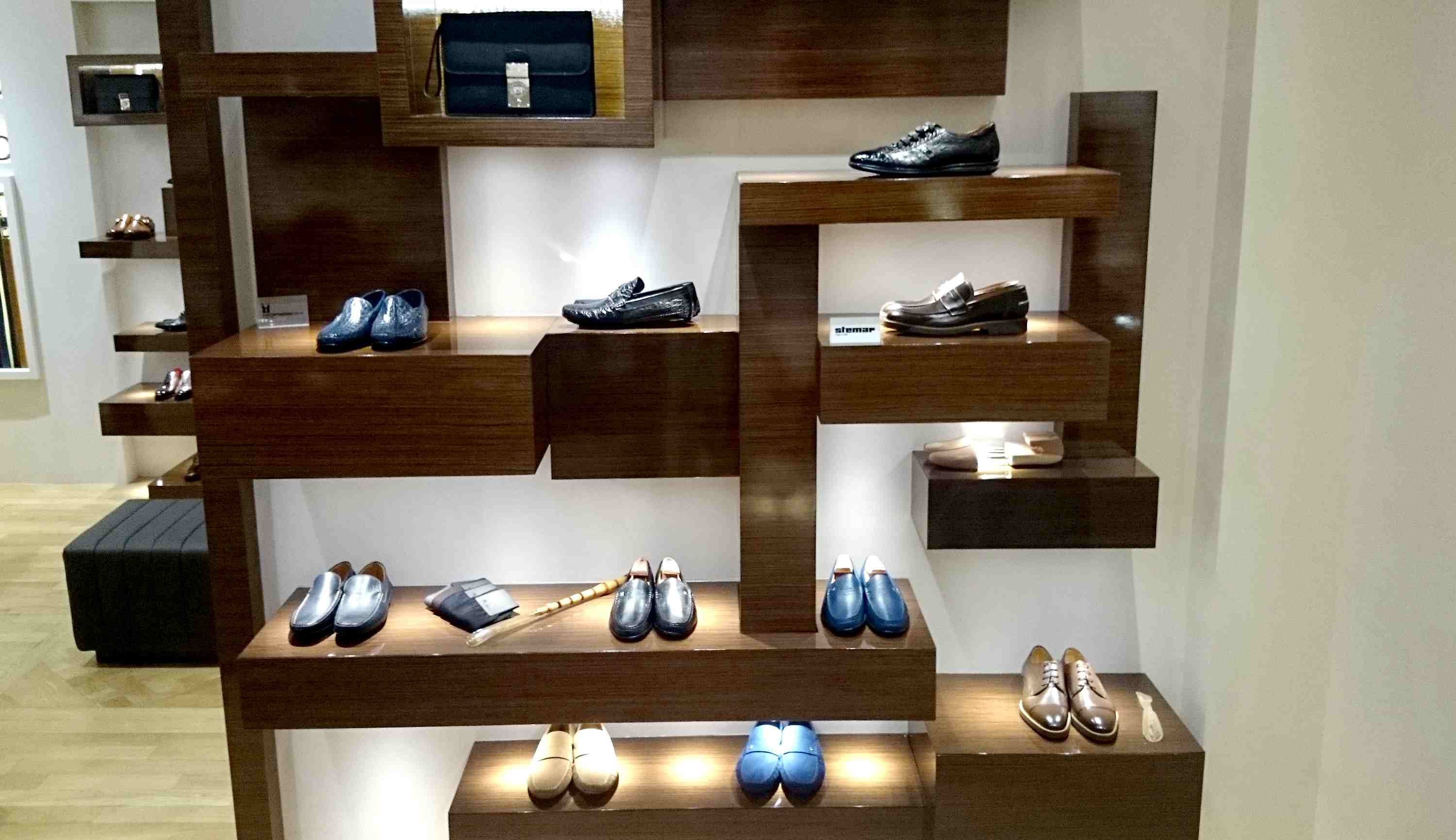 Moreschi Boutique Shoes