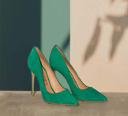 Pointy Pump