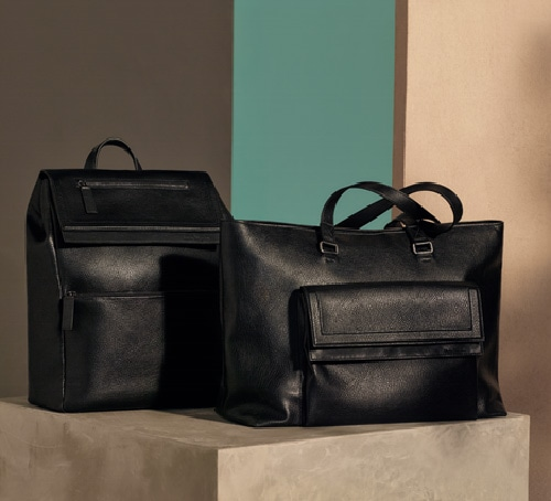 Backpack and Tote Bags