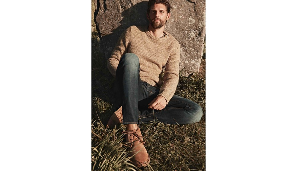 UGG - Neumel in Chestnut